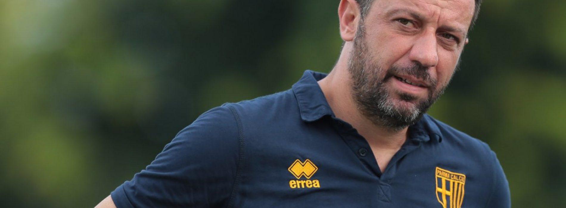 """D'Aversa Kulusevski: """"Dejan ha qualità eccelse"""". Ed elogia Bruno Alves"""