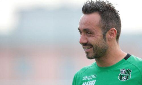 """Sassuolo, De Zerbi: """" Esame Juve per noi. Sul pullman sale chi sogna di fare risultato """""""
