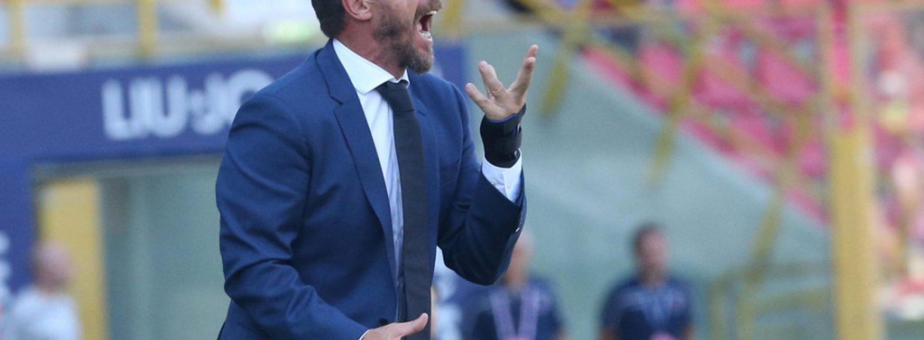 Mercato Sampdoria, si avvicina la firma di Di Francesco