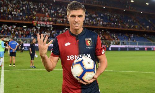 Capocannoniere Serie A 2018-19