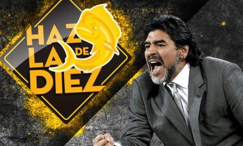 Maradona tecnico del Napoli in PES 2020 – Ecco il VIDEO