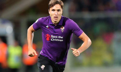 Mercato Napoli Chiesa: gli azzurri tra Fiorentina e Juve? – ESCLUSIVA EC