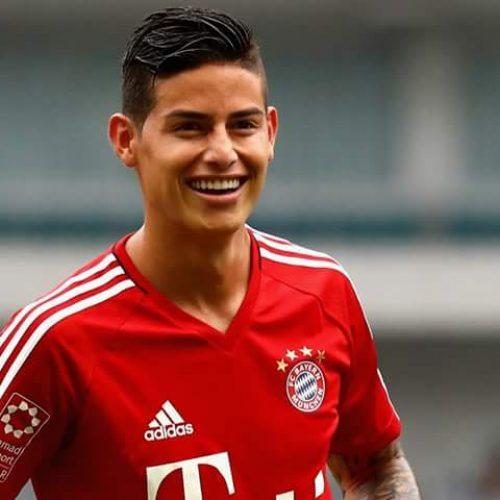 """Bayern, Matthaus su James: """"Gioca come se non facesse parte della squadra"""""""