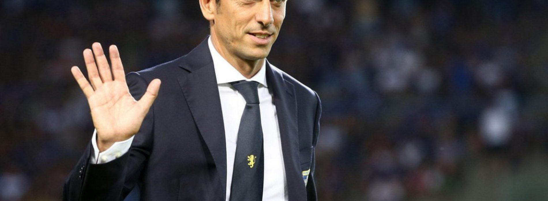 """Torino Genoa Longo: """"Ancora non matematicamente siamo salvi"""""""