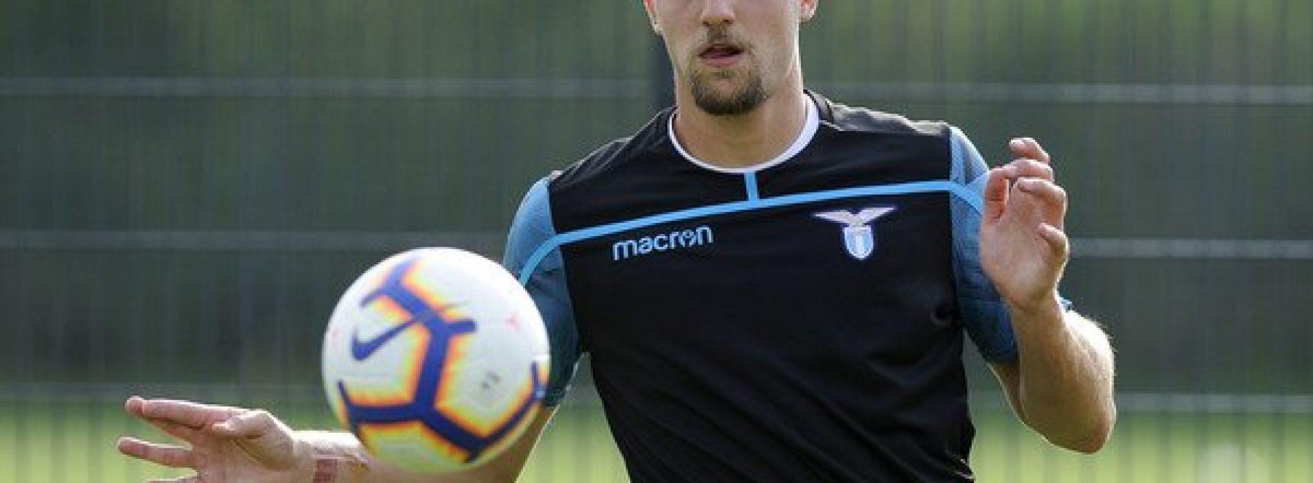 Milinkovic Savic United: c'è l'offerta, ma Lotito attende…