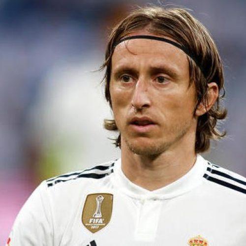 Modric-Real Madrid: rinnovo automatico dovuto al Pallone d'Oro