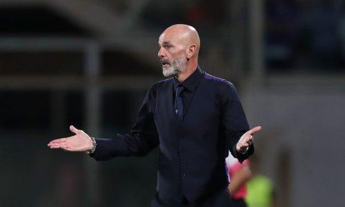 "Milan, Pioli: ""Caldara pronto. Col Sassuolo è fondamentale"""