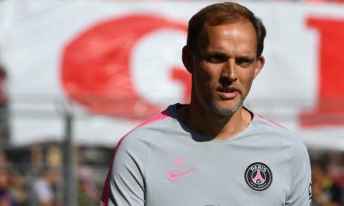 UEFA: multa per il Paris Saint-Germain e richiamo a Tuchel