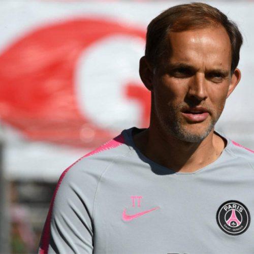 PSG Tuchel esonerato l'allenatore tedesco. Chi sarà il successore?