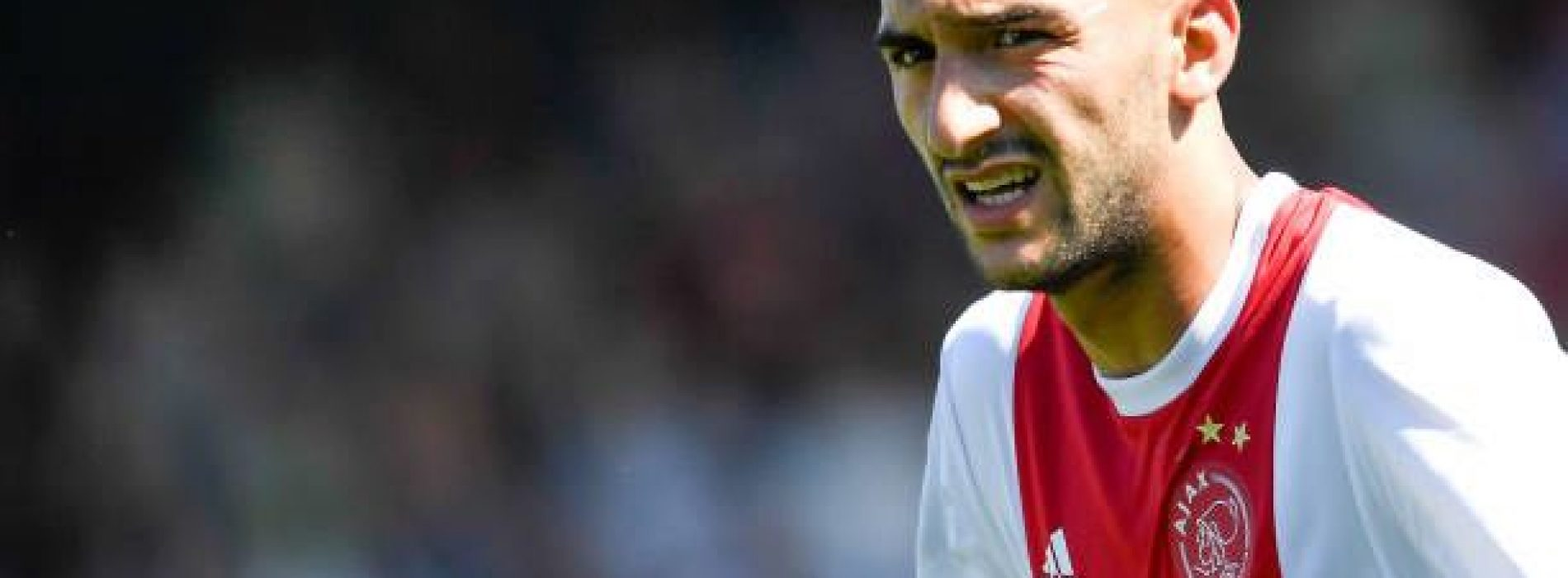 Mercato Ajax, il Bayern Monaco mette gli occhi su Ziyech