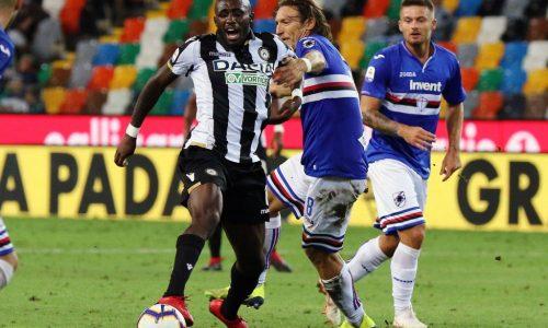 Udinese: quanti calciatori stranieri!