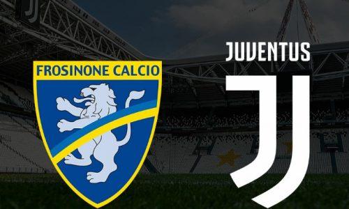"""Frosinone – Juventus, Allegri: """"Premiata la pazienza"""", Longo: """"Credevo nel pareggio"""""""