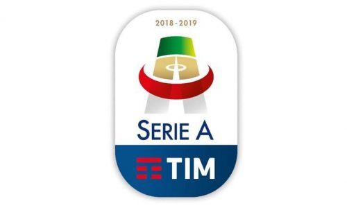 Serie A, 14^ giornata: gli arbitri