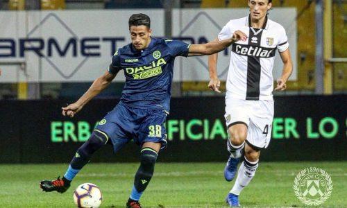 """Udinese, Mandragora: """"Remiamo tutti verso la stessa direzione. Domenica a Verona per fare risultato"""""""