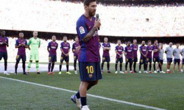 Barcelona: pesante turnover contro il Tottenham?