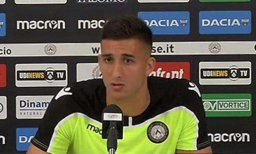 Mercato Udinese Musso, l'argentino riflette su due ipotesi
