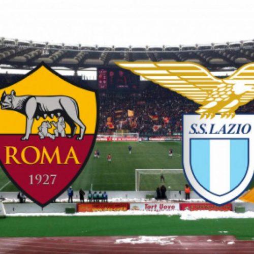 7a giornata di Serie A, le interviste di Roma-Lazio