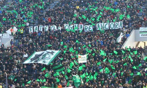 Serie A, Sassuolo – Chievo 4-0: doppietta di Demiral, poi Locatelli e Berardi