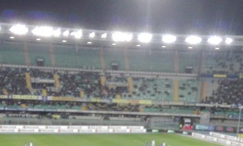 Stadio EC, Verona – Lecce termina 0-2: sblocca La Mantia, raddoppia Mancosu