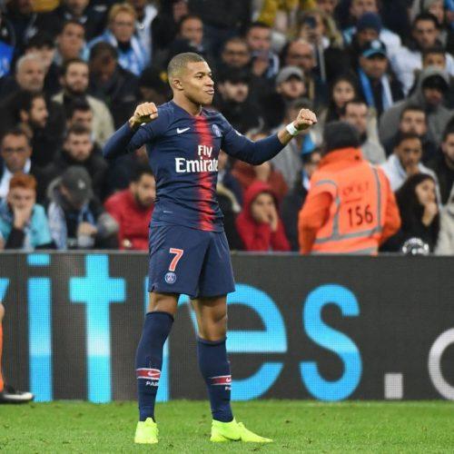 Mbappe è il giocatore più costoso al mondo, seguono Salah e Sterling