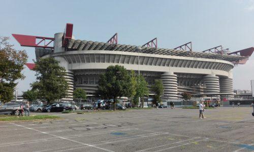 Serie A, Milan-Lazio: le formazioni ufficiali