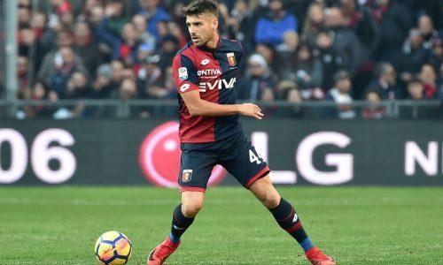 Genoa, ufficiale il ritorno di Miguel Veloso