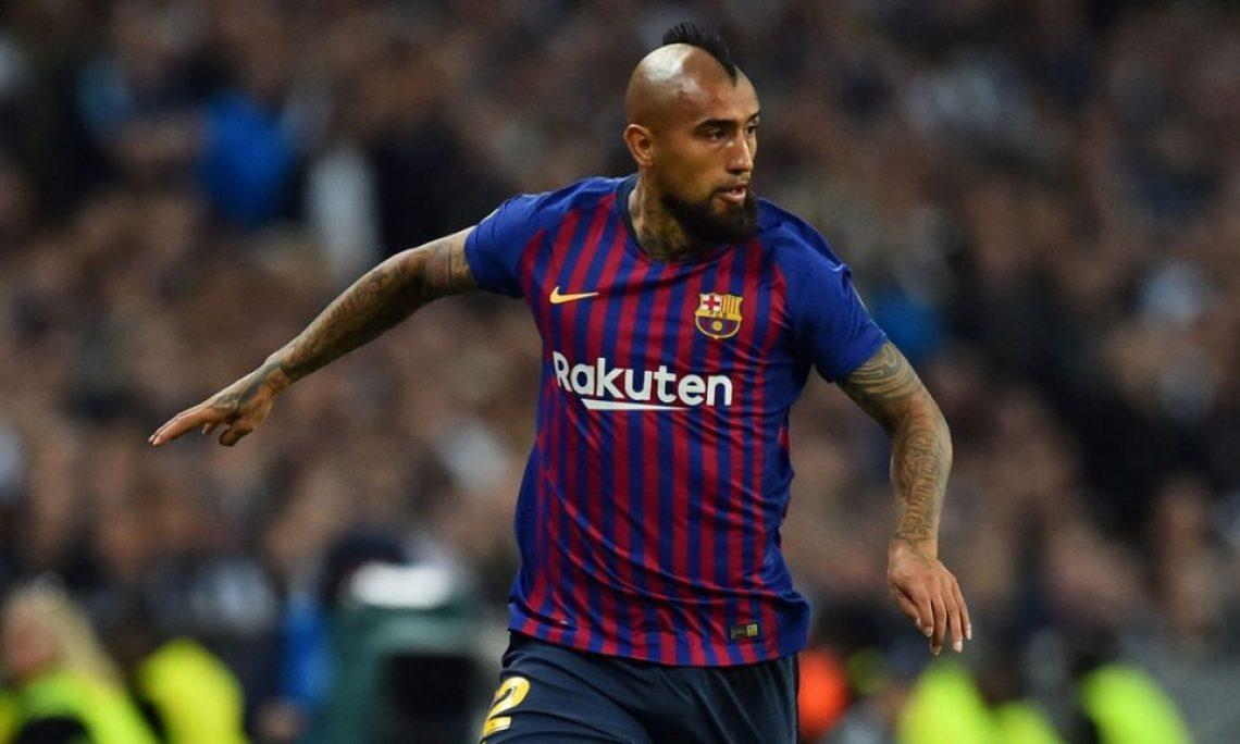 Mercato Serie A: Vidal, Suarez, Schick e gli altri nomi del giorno
