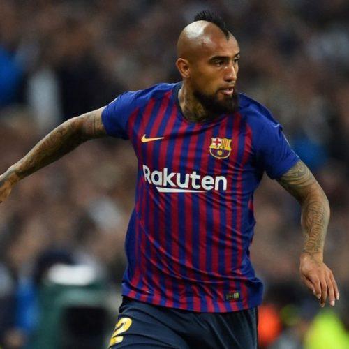 Barcellona, Vidal condannato a pagare una multa da 800mila euro per rissa
