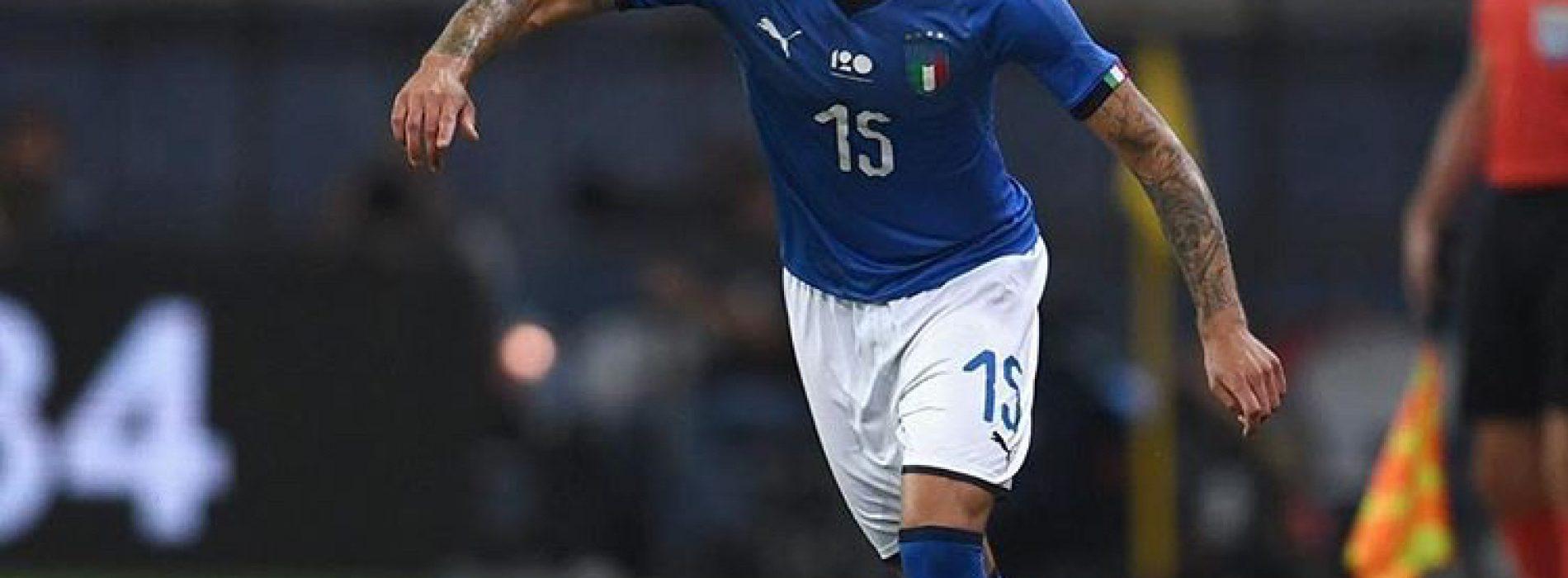 Mercato Inter: se parte Dalbert, occhi su Biraghi