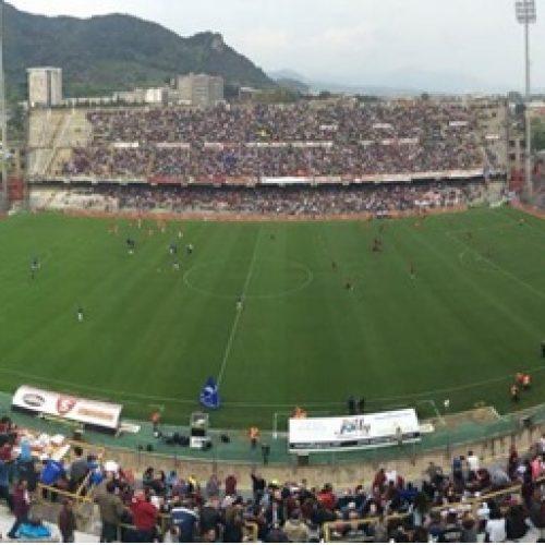 La decima giornata di Serie B