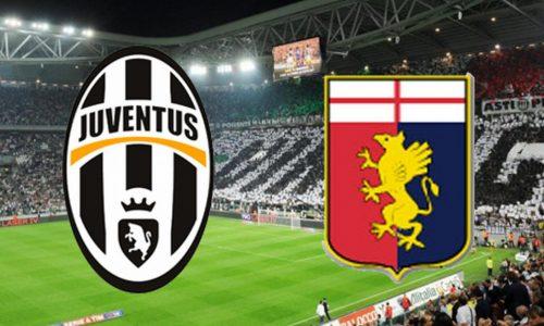 Serie A, 9^ giornata. La Juventus fermata dal Genoa, finisce 1-1 a Torino
