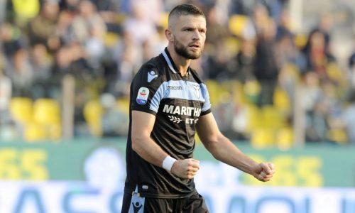 Lazio, operato al ginocchio Berisha: stagione finita