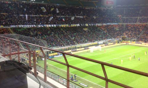Inter – Roma 1-1: ad El Shaarawy risponde Perisic [LIVE]