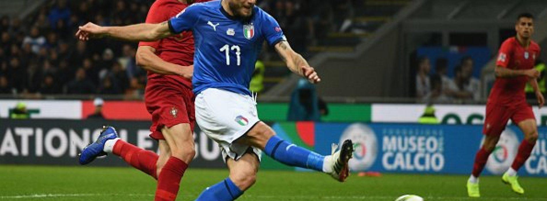 """Italia, Immobile: """"Volevo strafare, Nazionale una ferita. Poi…"""""""