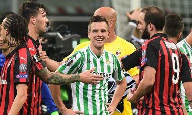 """ESCLUSIVA EC – Carbonero (ElDesmarque): """"Betis finora stagione di alti e bassi, grande rispetto per il Milan"""""""