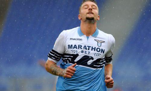 EL, Bastos illude ma la Lazio si fa rimontare ancora: ko 2-1 col Cluj