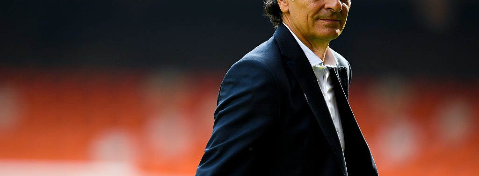 """Fiorentina-Spezia Prandelli: """"Ribery prova a recuperare. Su Italiano…"""""""