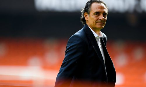 """Genoa, Prandelli: """"Serve più serenità e fiducia, siamo indietro dal punto di vista culturale"""""""