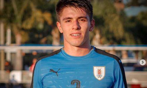 Juventus, nel mirino il giovane talento del Pescara Edgar Elizalde