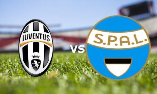 13^giornata Serie A. Dodicesimo successo per i bianconeri che battono la Spal per 2-0