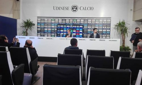 Udinese: il piano anti-Bologna di Nicola