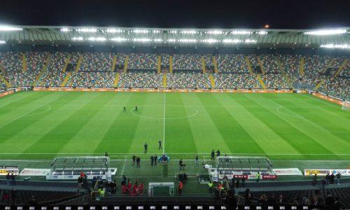 Stadio Friuli nuova casa del Pordenone