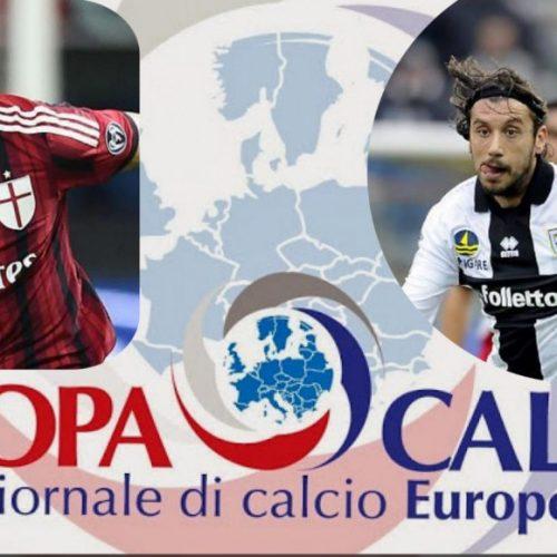 "ESCLUSIVA EC – Zaccardo: ""Mi sento ancora calciatore, ma non dipende solo da me. Milan – Parma gara equilibrata"""