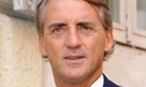 """Italia, Mancini: """"Obiettivo Europeo, stiamo crescendo. Balotelli e Kean…"""