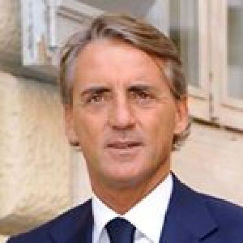 """Italia, Mancini: """"Bella serata di calcio, orgoglioso di quanto fatto. Grazie Palermo"""""""