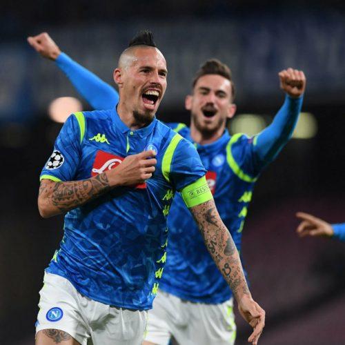 Serie A, Napoli – Frosinone [LIVE]