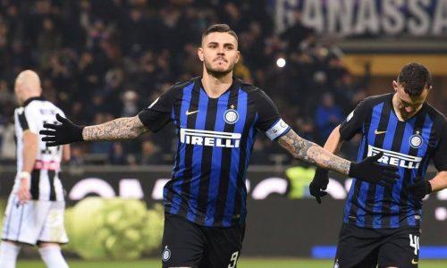 Inter, derby di Manchester per Mauro Icardi