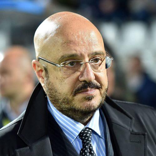 "Marino: ""Sarri Juve? Credo ad uno straniero per la panchina bianconera"""