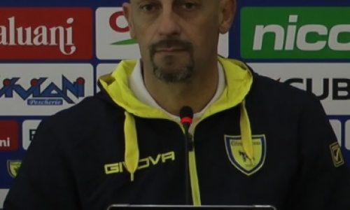 """Chievo, Di Carlo pre Lazio: """"Con me basta negatività, dando tutto difenderò sempre i ragazzi. Emozioni domani"""" [TESTO+VIDEO]"""