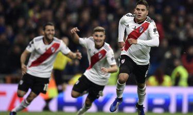 Libertadores: trionfo River, Boca sconfitto 3-1